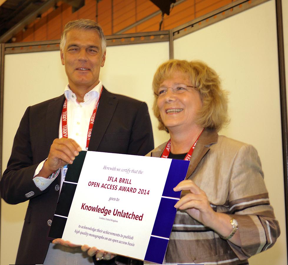 OA Award