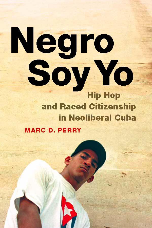 Negro Soy Yo_cover