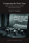 Purdue - David G Tompkins Front Cover