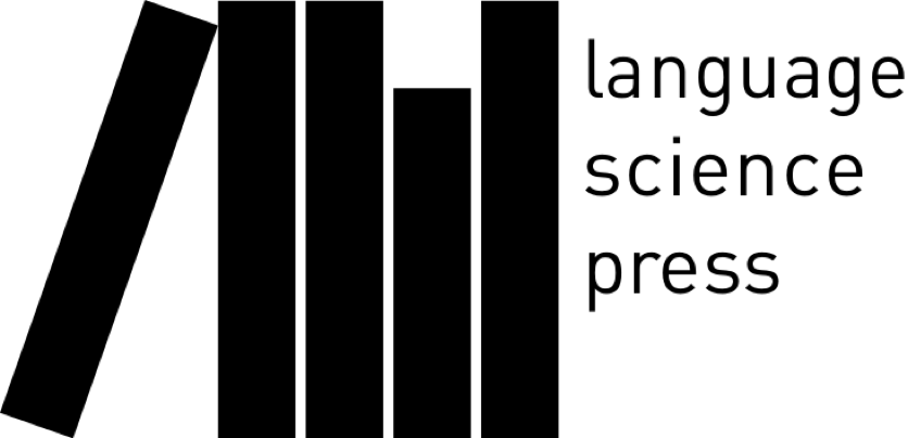 Language Science Press KU