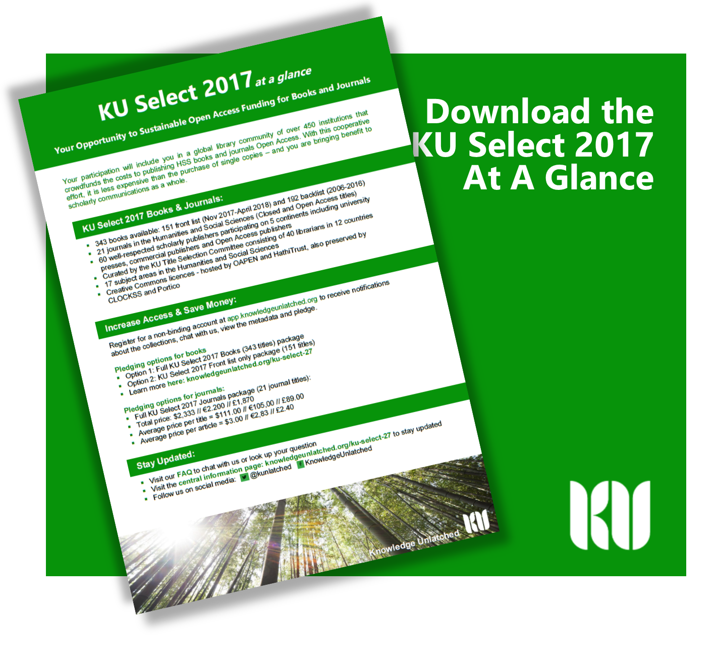 KU Select 2017_At a glance_download