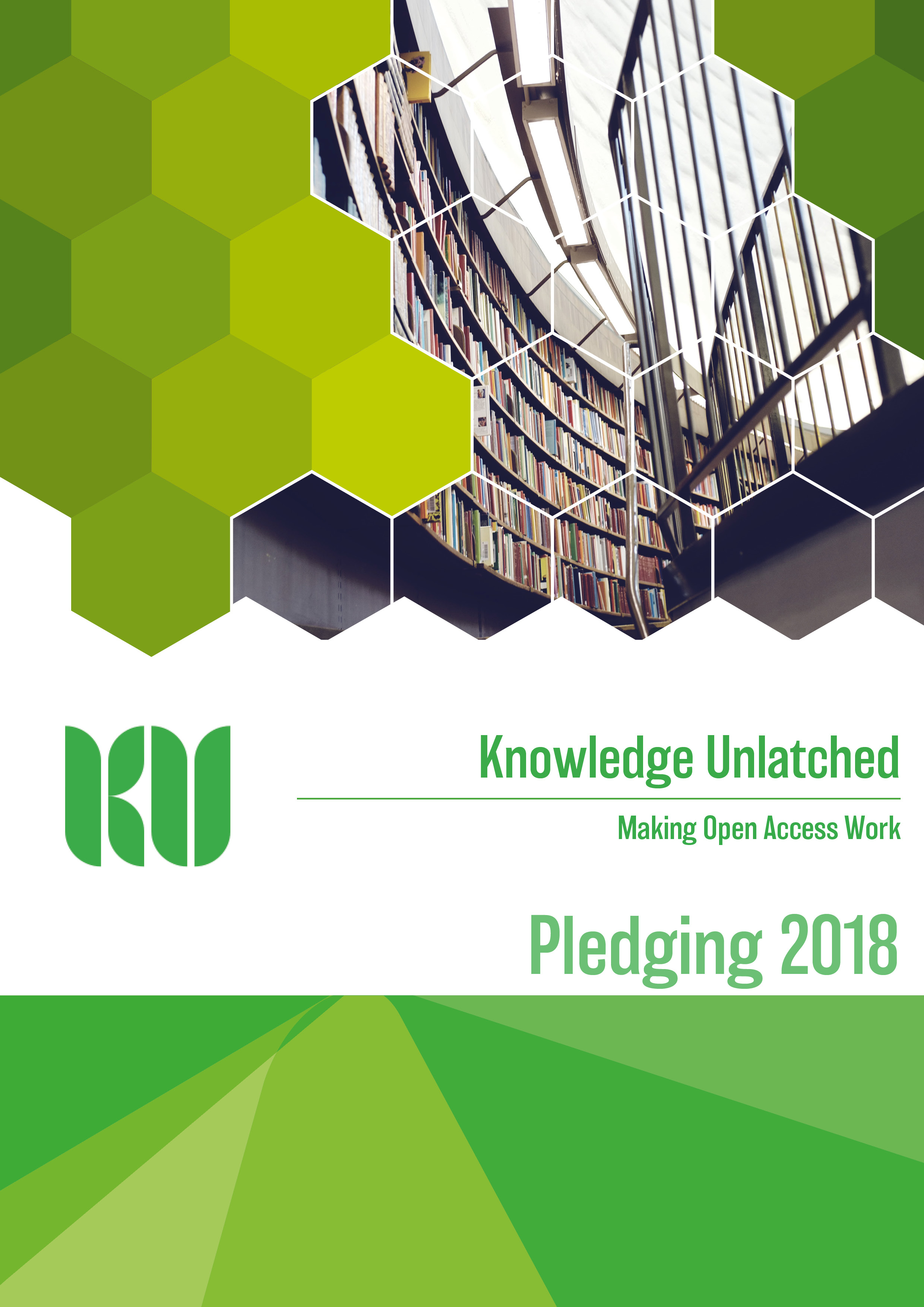 KU Brochure cover