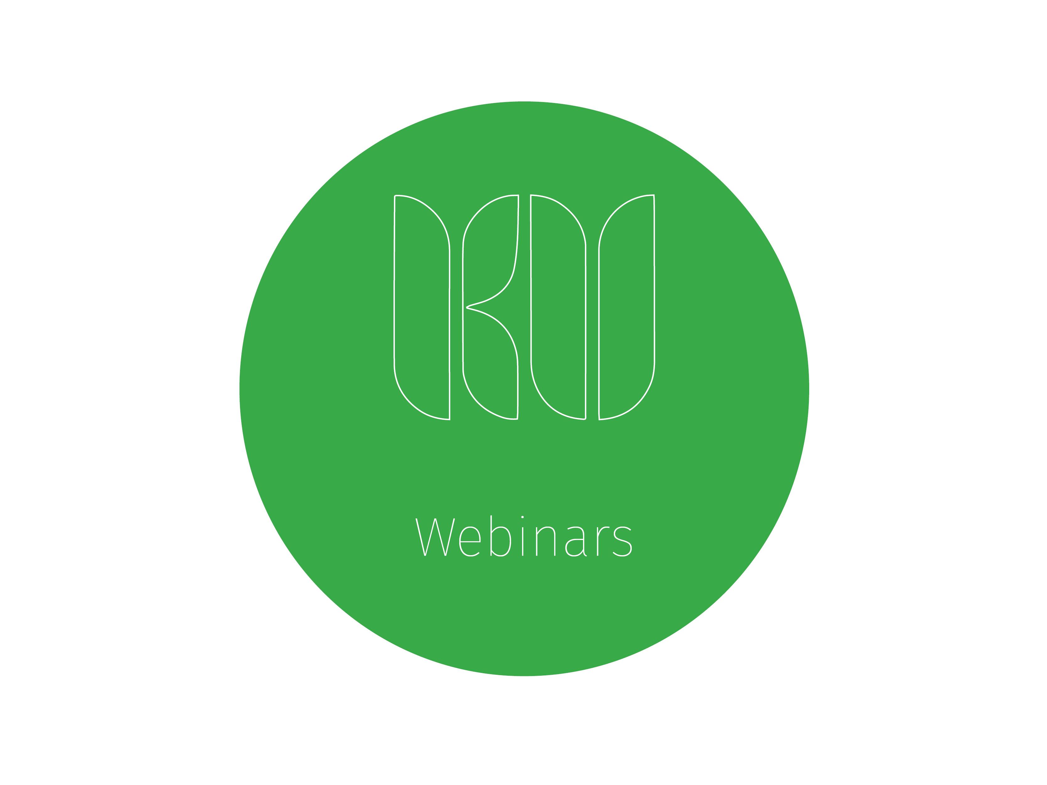 KU Webinar_logo