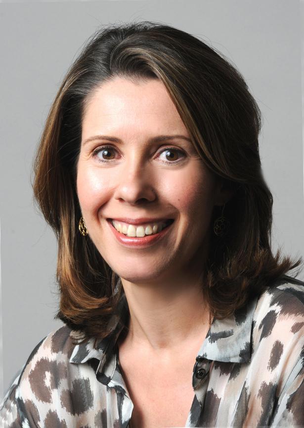 Alison Mudditt