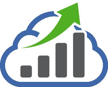 Cloud analytics up