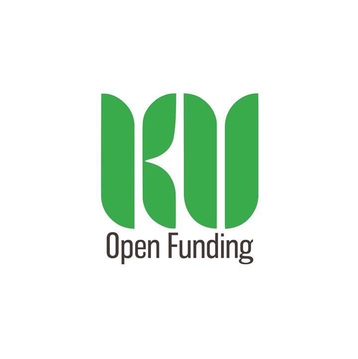 KU F Open Funding square