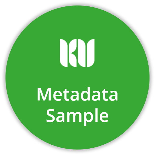 Button Metadata Sample