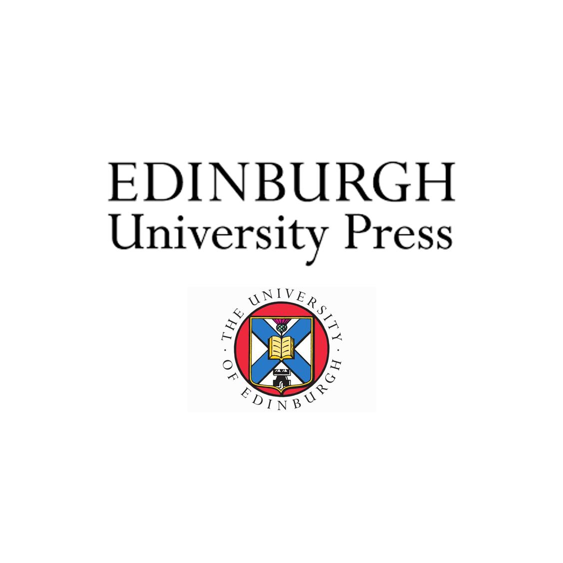 Edinburgh University Press Logo