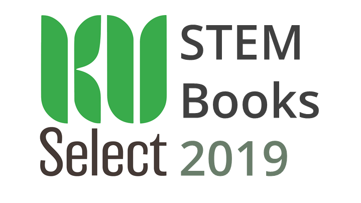 KU Select STEM books 2019