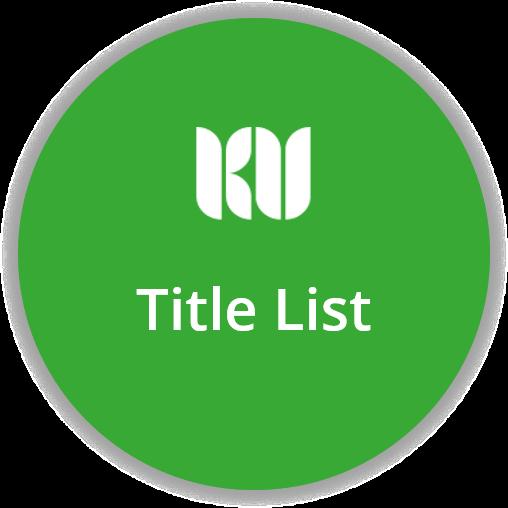 button Title List