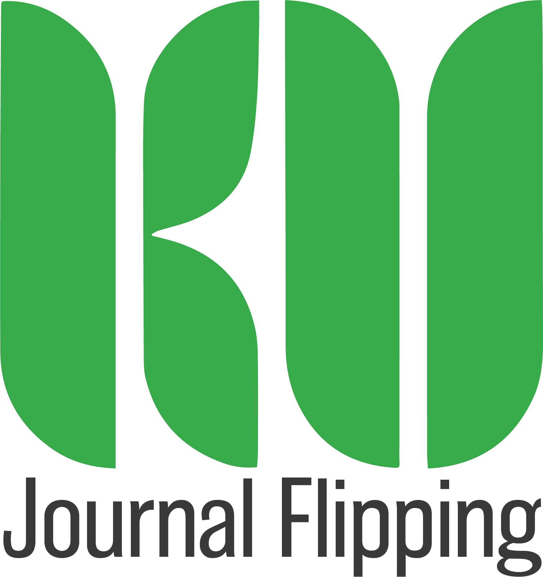 KU Journal Flipping logo