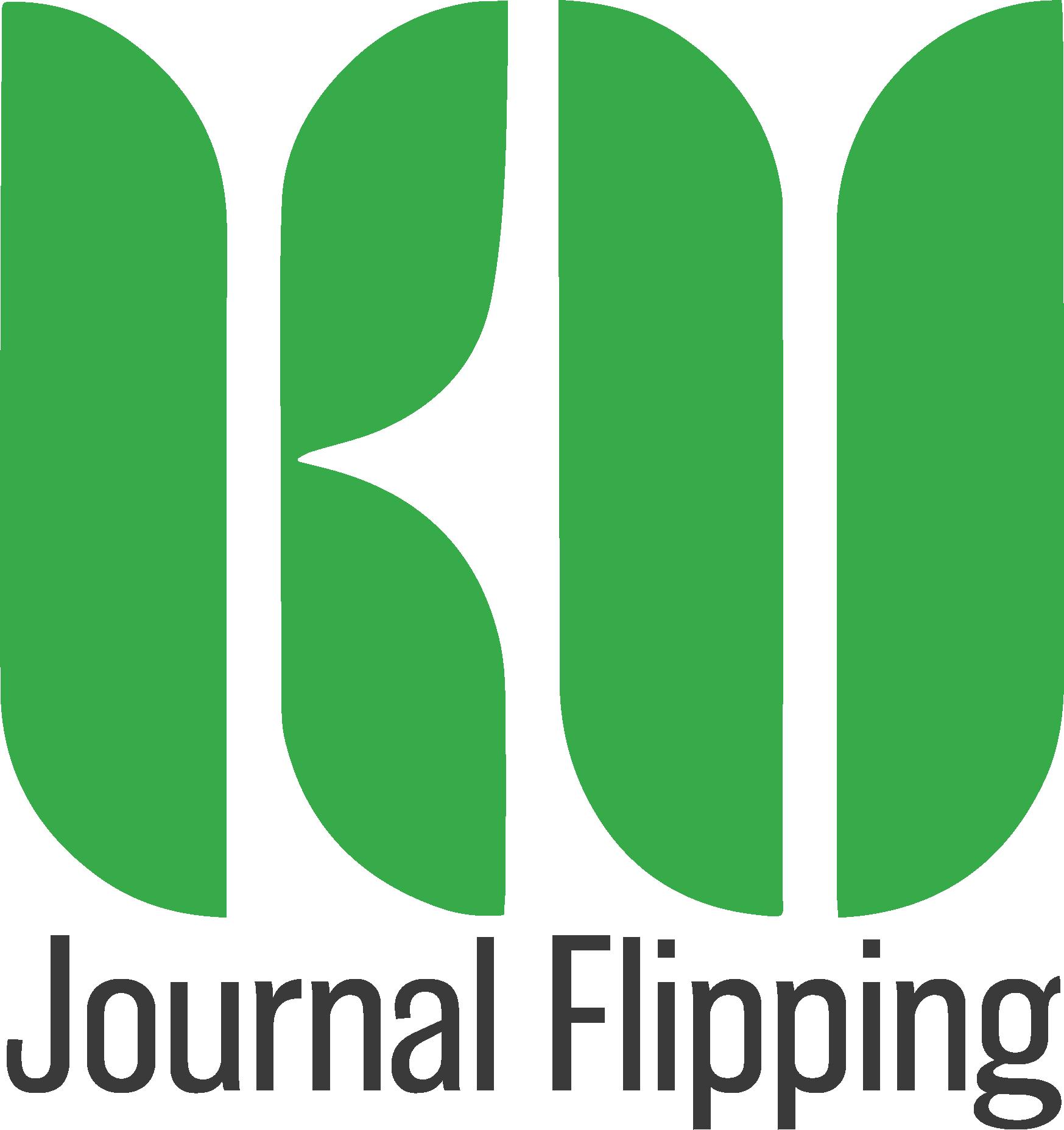 KU Journal Flipping logo