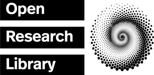 Open Research Library Logo