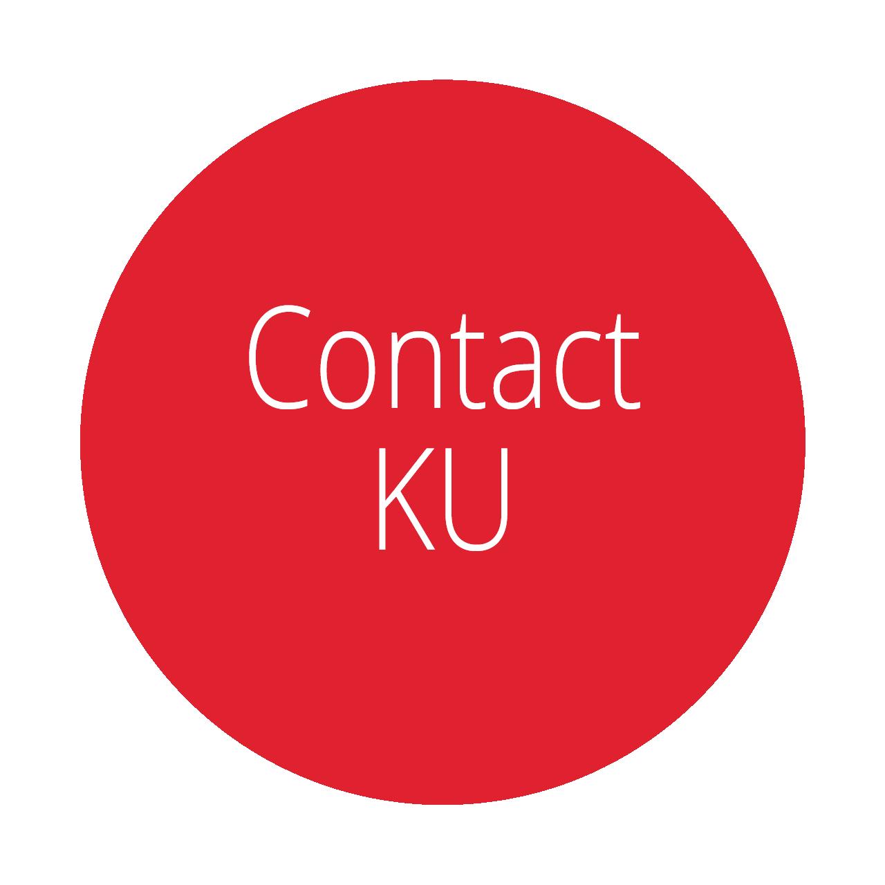 Contact KU_STEM