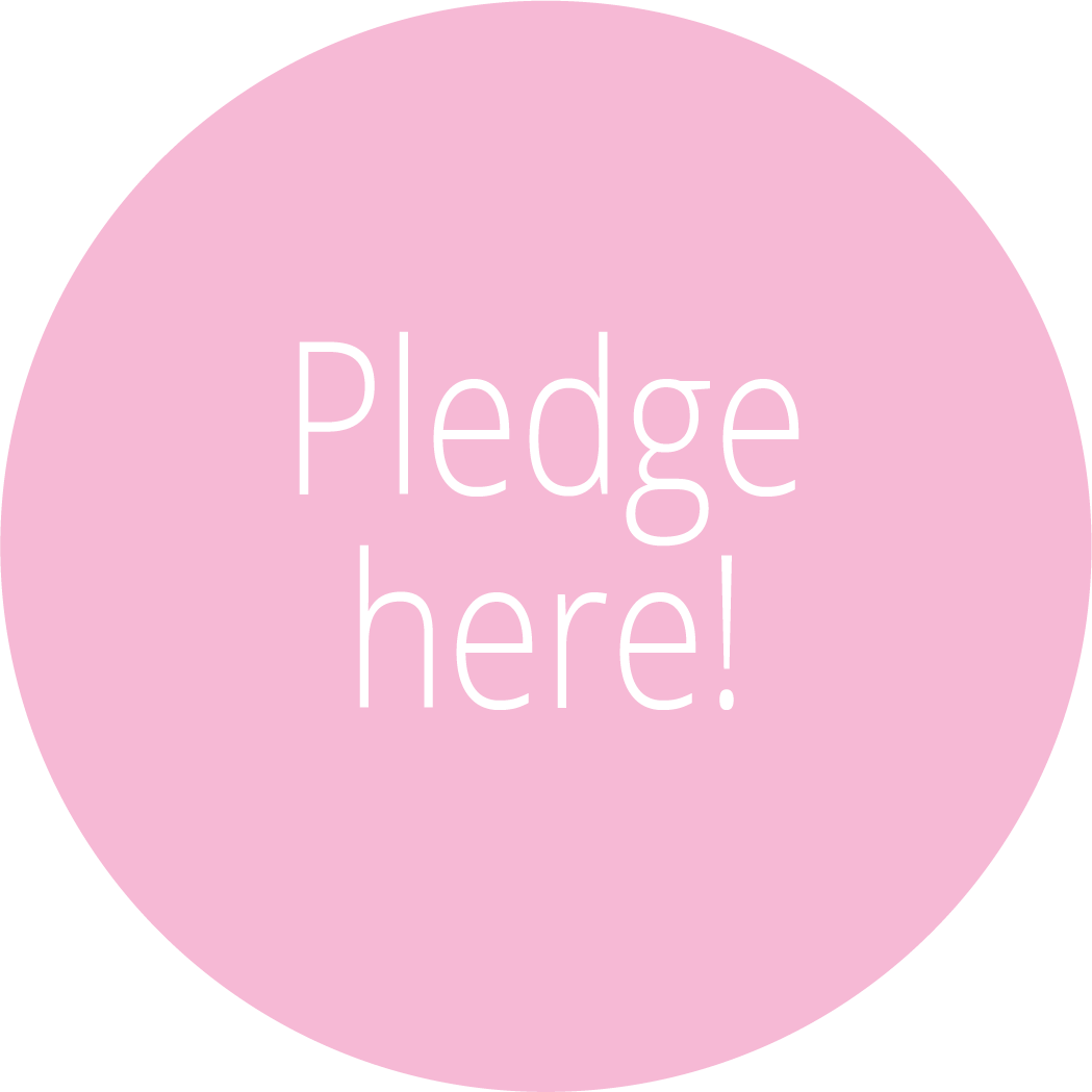 Pledge here Open Infrastructure